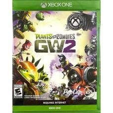 Plants vs Zombie Garden Warfare 2 Hits