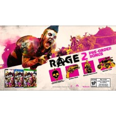 —PO/DP— Rage 2 (May 14, 2019)