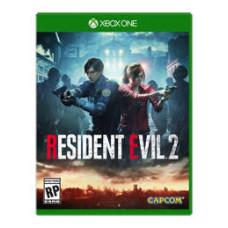 Resident Evil 2 Hologram 3D Cover