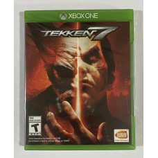 Tekken 7 (Fighting)
