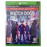 Watch Dogs Legions +Dlc