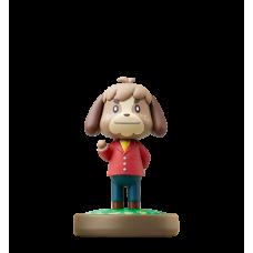Digby Amiibo Animal Crossing Series