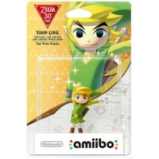 Toon Link the Wind Waker