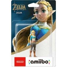 ZELDA Amiibo The Legend of Zelda Breath of the Wild Series (Princess)