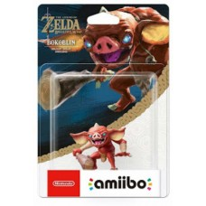 BOKOBLIN Amiibo The Legend Of Zelda Breath Of The Wild Series