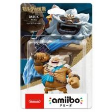 Daruk (Zelda BTOW Series)
