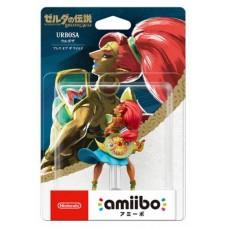 Urbosa (Zelda BTOW Series)