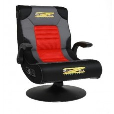 BraZen Spirit Duo 2.1 Bluetooth Surround Sound Gaming Chair