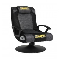 BraZen Stag Duo 2.1 Surround Sound Gaming Chair