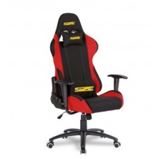 BraZen Shadow PRO Racing PC Gaming Chair (Red/Black)