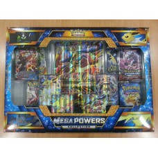 Pokemon TCG MEGA Powers Collection