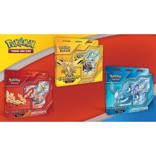 Pokemon TCG Legendary Battle Decks
