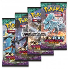 Pokemon TCG SM2 Guardians Rising Booster Pack