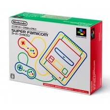 Super Famicom Nintendo Entertaiment System Mini