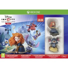 INFINITY Toy Box STARTER PACK (XBox ONE)