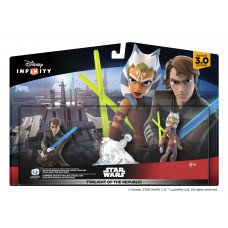 Star Wars Twilight Republic Playset