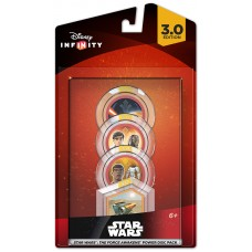 Starwars Force Awakening Power Disc Pack