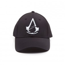 Assassins Creed Unity - Black Flex Fit Cap w