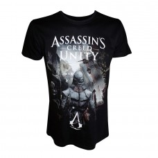 Assassins Creed Unity 2XL Streets of Paris