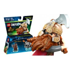Fun Pack The Lord of the Ring Gimli