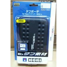 New 3DS-XL Tough Airform (Black/Blue)