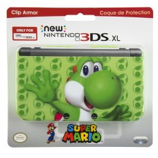 New 3DS-XL Cover (Yoshi)