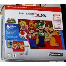 Super Mario Universal Folio Kit + 3 Stylus