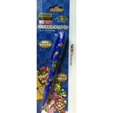 Stylus 3DS/3DS-XL Stylus Super Mario Blue
