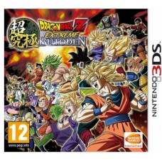 Dragon Ball Z Xtreme Butoden