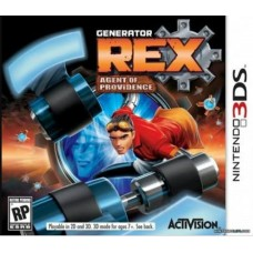 Generation REX