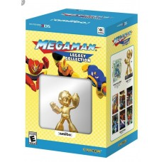 MegaMan® - Gold Legacy Collection