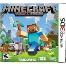 Minecraft (Only New 3DS)