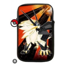 New 2DS-XL Pokemon Ultra Sun&Moon Pouch