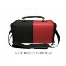 Switch Carrying Case (EMIO) Black/Red