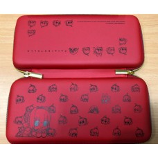 Carrying Case Red Fate Exterlla