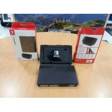 Switch Leather Case (Black)