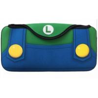LUIGI Soft Pouch + 3H Screen Guard
