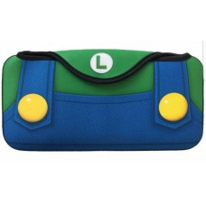 LUIGI Soft Pouch + 3H Screen Guard