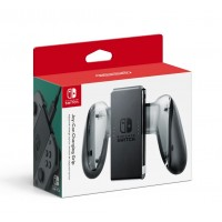 Switch Joycon Charging Grip + Cable (Official Nintendo)