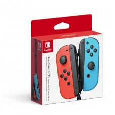 Switch Joycon Left + Right (Red/Blue)