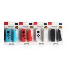 Silicon for Joycon White (OIVO)