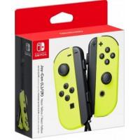 Switch Joycon Left + Right (Neon Yellow)