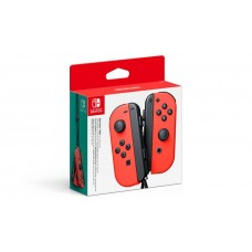 Switch Joycon Left + Right (Red+Red)