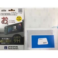 Switch Tempered Screen Guard 9H (Hori China) HARD 0.18mm