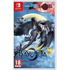 —PO/DP— Bayonetta 2