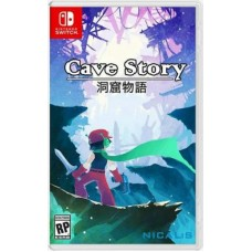 Cave Story Special Launch Edition