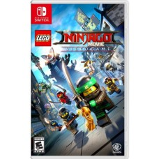 Lego Ninjago Movie Video Game + Handuk Lego Ninjago
