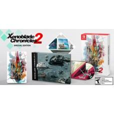 Xenoblade Chronicles 2 Special Edition