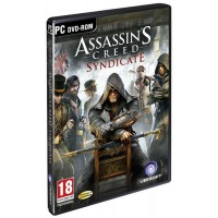 Assassin Creed Syndicate Special D1 Edition
