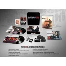 MAFIA 3 Collector's Edition